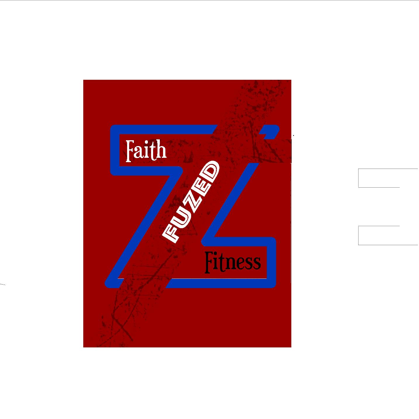 Faith Fuzed Fitness Logo