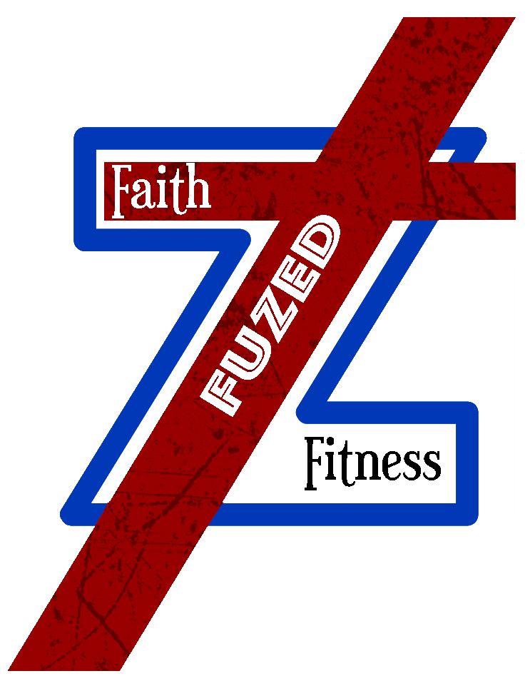 Faith Fuzed Fitness Logo