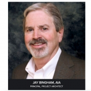 Jay Bingham Amarillo Architect