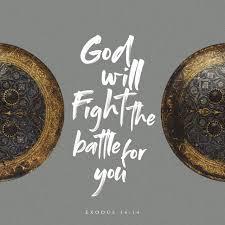 Exodus 14:13-14 image