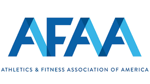 Athletic Fitness Association of America's Logo