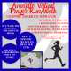 Amarillo Virtual Prayer walk/run