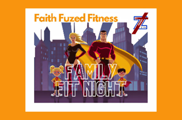 Family Fit Night